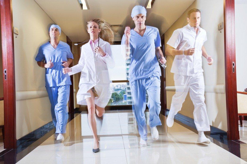修正勞工值日/夜注意事項  住院醫師將適用勞基法